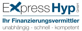 Logo der ExpressHyp GmbH von  Daniel van der Vee