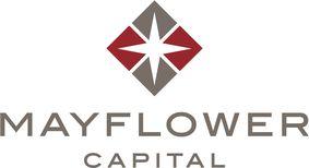 Logo der Mayflower Capital AG von  Niels Hansen