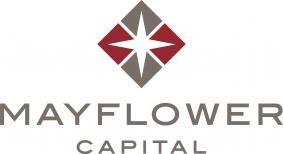 Logo der Mayflower Capital AG von  Timo Petersen