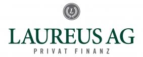 Logo der LAUREUS AG c/o Sparda-Bank West von  Frank Isselmann