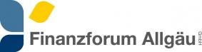 Logo der Finanzforum Allgäu GmbH von  Wolfgang Heiß