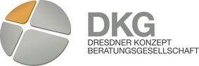 Logo der Dresdner Konzeptberatungs- Gesellschaft mbH - Philipp Flade von  Philipp Flade