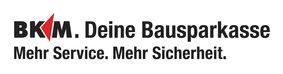 Logo der BKM - Bausparkasse Mainz AG von  Oliver Jeck
