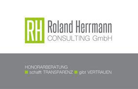 Logo der Roland Herrmann Consulting GmbH von  Roland Herrmann