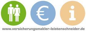 Logo der Versicherungsmakler von  Eric Leistenschneider