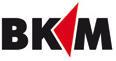Logo der BKM - Bausparkasse Mainz AG von  Enver Bogdu