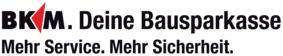 Logo der BKM - Bausparkasse Mainz AG von  Alper Gürhan
