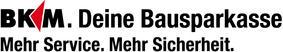 Logo der BKM - Bausparkasse Mainz AG von  Michael Brandl