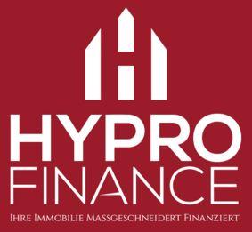 Logo der HYPRO FINANCE von  Ahmet Akin
