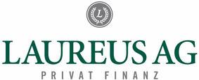 Logo der LAUREUS AG PRIVAT FINANZ von  Ines Richardt