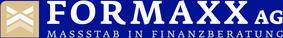 Logo der FORMAXX AG von  Stefan Mirbeth
