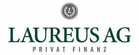 Logo der LAUREUS AG c/o Sparda-Bank West von  Frank Byszio