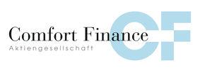 Logo der Comfort Finance AG von  Wolfram Neuhaus
