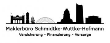 Logo der unabhängiger Finanz- und Versicherungsmakler von  René Schmidtke