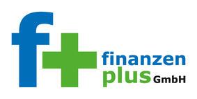 Logo der finanzen plus GmbH von  Kai Lorenz Müller