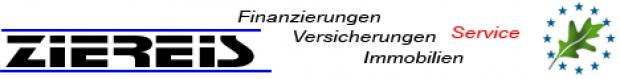 Logo der Finanz-, Versicherungs- und Immobilienservice von  Eduard Ziereis