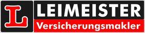 Logo der LEIMEISTER Versicherungsmakler GmbH von  Christian Leimeister