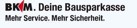 Logo der BKM - Bausparkasse Mainz AG von  Artur Amorim