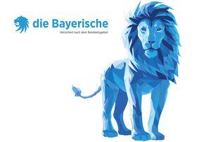 Logo der Die Bayerische von  Jacqueline Stockmann