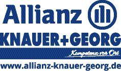 Logo der KNAUER + GEORG Immobilien + Finanzierungen von  Heiko Georg