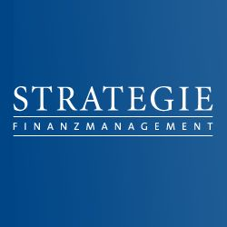 Logo der STRATEGIE Finanzmanagement GmbH & Co. KG von  Tobias Trummer