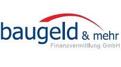 Logo der baugeld & mehr Finanzvermittlung GmbH von  Alain Galsterer