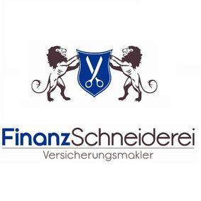 Logo der FinanzSchneiderei Versicherungsmakler GmbH von  Ferdinand Steiner