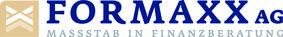 Logo der FORMAXX AG von  David Hillmann