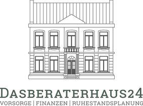 Logo der Das Beraterhaus24 GmbH von  Claus Gossens