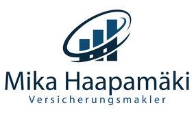 Logo der Mika Haapamäki Versicherungsberatung von  Mika Haapamäki