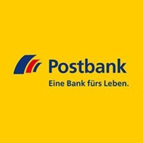 Logo der Postbank Finanzberatung von  Markus Weingardt