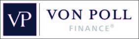 Logo der VON POLL FINANCE von  Rüdiger Radenbach