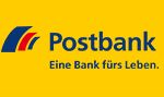 Logo der Postbank Finanzberatung von  Frank Henjes