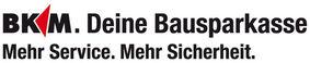 Logo der BKM - Bausparkasse Mainz AG von  Manfred Severin