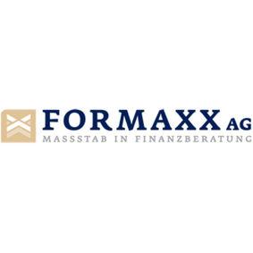 Logo der FORMAXX AG von  René Funke