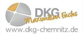 DKG Dresdner Konzeptberatungsgesellschaft mbH - Maximilian Fuchs