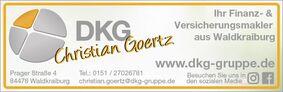 DKG mbH – Christian Goertz