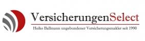 Logo der Versicherungen-Select unabhängiger Versicherungsmakler von  Heiko Ballmann