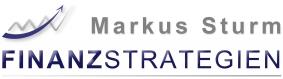 Logo der Finanzstrategien Markus Sturm von  Markus Sturm