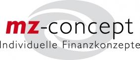 Logo der mz concept – Individuelle Finanzkonzepte von  Mirko Ziegeweidt
