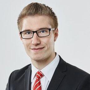 Patrick Dambietz Bankberater Feucht