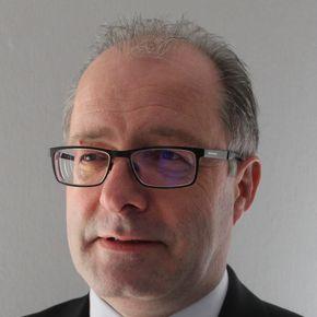 Profilbild von  Rudolf Storm