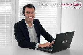 Luis Miguel Barquero da Silva Versicherungsmakler Köln