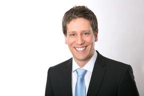 Christian Siebold Certified Financial Planner® Bayreuth