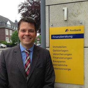 Michael Meier Finanzberater Kaarst