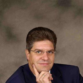 Profilbild von  Stephan R. Wolf