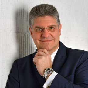 Stephan R. Wolf Finanzberater Ludwigsburg