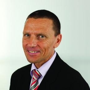Harald Doss