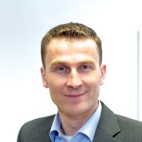 Profilbild von  Uwe Imhof