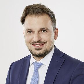 Merlin Sattes Bankberater Nürnberg